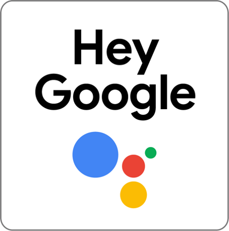 Hey Google Square
